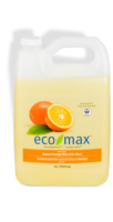 4L Natural Orange Ultra Dish Wash