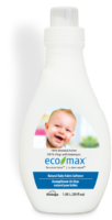 Natural Baby Fabric Softener