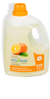 6.21L Natural Orange Laundry Wash