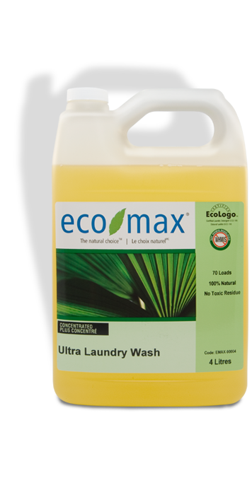 Ultra Laundry Wash