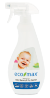 Fragrance-Free Baby Nursery & Toy Cleaner