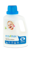 Fragrance-Free Baby Fabric Softener